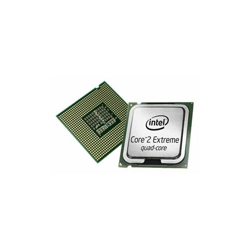 Процессор Intel Core 2 Extreme Edition QX6700 Kentsfield (2667MHz, LGA775, L2 8192Kb, 1066MHz)