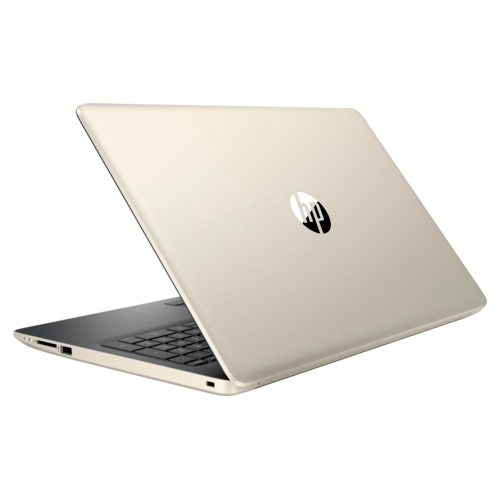 "Ноутбук HP 15-da0457ur (Intel Core i3 7020U 2300 MHz/15.6""/1366x768/8GB/256GB SSD/DVD нет/NVIDIA GeForce MX110/Wi-Fi/Bluetooth/Windows 10 Home)"