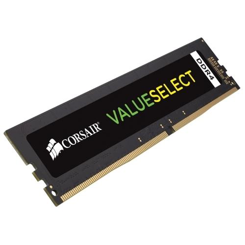 Оперативная память 8 ГБ 1 шт. Corsair CMV8GX4M1A2666C18