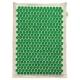 Лаборатория Кузнецова медицинский коврик на мягкой подложке 41х60 см - менее острые иглы