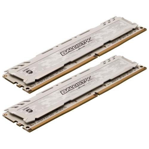 Оперативная память 8 ГБ 2 шт. Ballistix BLS2K8G4D26BFSCK