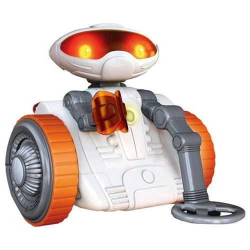 Электронный конструктор Clementoni Mio the Robot