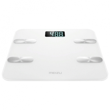Весы Meizu Smart Body Fat Scale