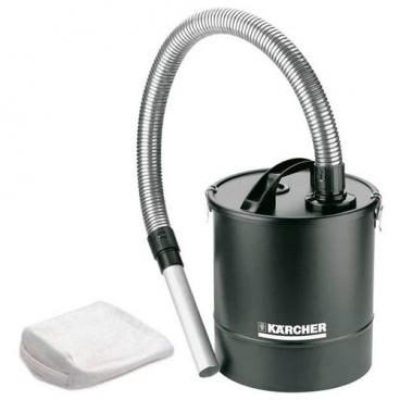 KARCHER Фильтр для золы и крупного мусора 2.863-161