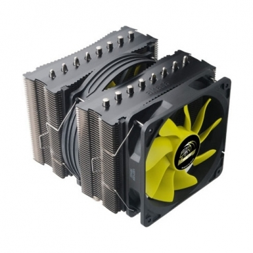 Кулер для процессора Akasa Venom Medusa