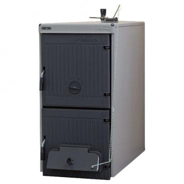 Твердотопливный котел Sime SOLIDA EV 6 56 кВт одноконтурный