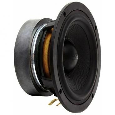 Автомобильная акустика CDT Audio ES-04