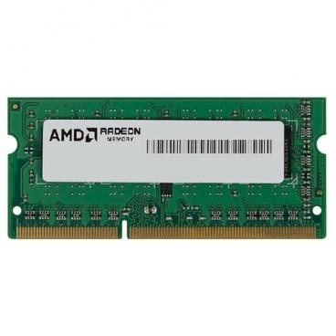 Оперативная память 8 ГБ 1 шт. AMD R538G1601S2S-U