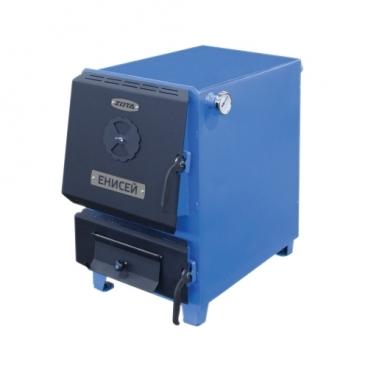 Твердотопливный котел ZOTA Енисей 25 25 кВт одноконтурный