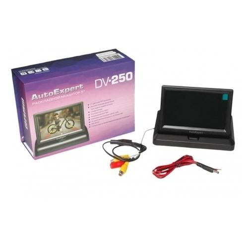 Автомобильный монитор AutoExpert DV-250