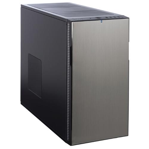 Компьютерный корпус Fractal Design Define R5 Titanium