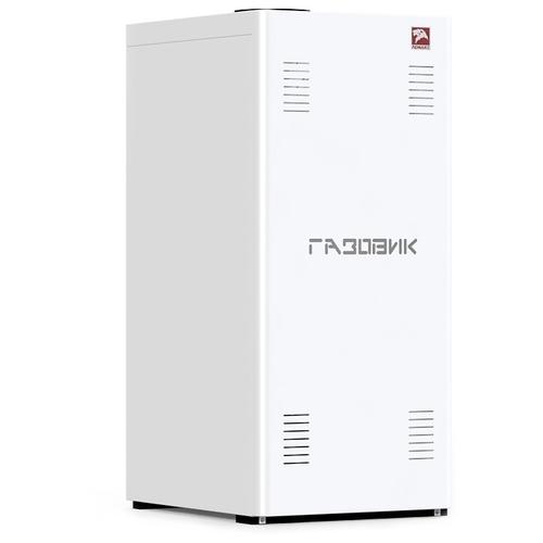 Газовый котел Лемакс Газовик АОГВ-13,5 13.5 кВт одноконтурный
