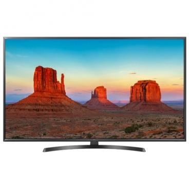 Телевизор LG 50UK6410