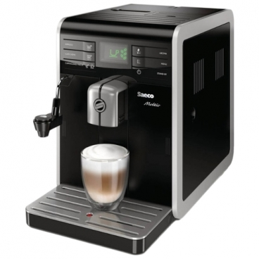 Кофемашина Saeco HD 8768