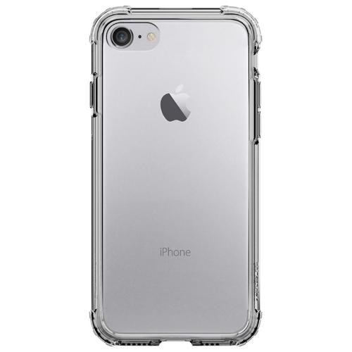 Чехол Spigen Crystal Shell для Apple iPhone 7/iPhone 8