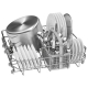 Посудомоечная машина Bosch SMU46CB01S