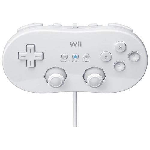 Геймпад Nintendo Wii Classic Controller