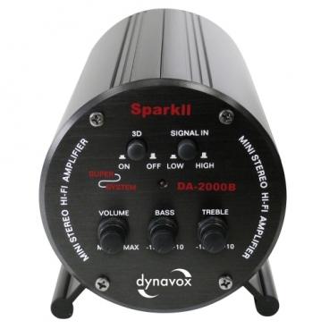 Интегральный усилитель Dynavox Spark II