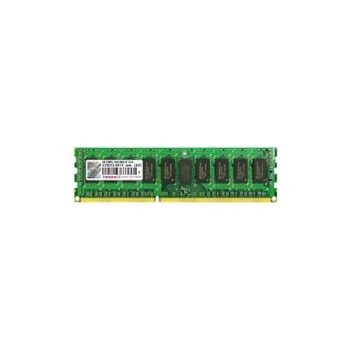 Оперативная память 8 ГБ 1 шт. Transcend TS1GKR72V6H
