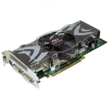 Видеокарта PNY Quadro FX 5500 700Mhz PCI-E 1024Mb 1000Mhz 256 bit 2xDVI