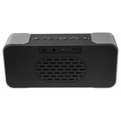 Портативная акустика Ginzzu GM-884B