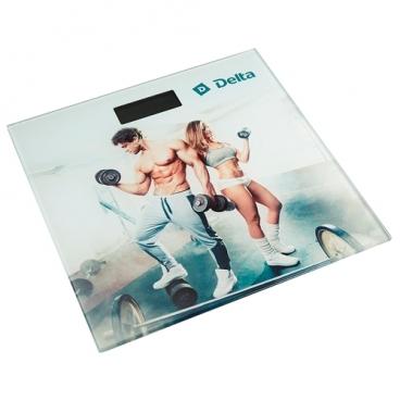 Весы DELTA D-9304