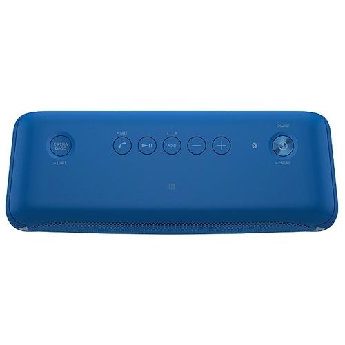 Портативная акустика Sony SRS-XB30