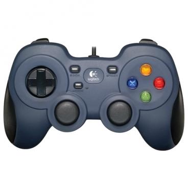 Геймпад Logitech Gamepad F310