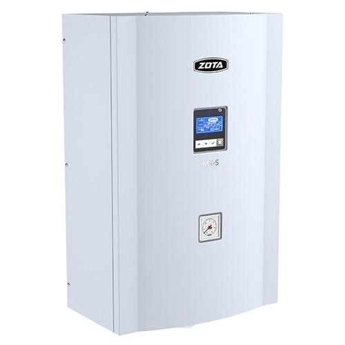 Электрический котел ZOTA 12 MK-S 12 кВт одноконтурный