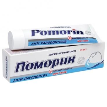 Зубная паста Pomorin Антипародонтоз
