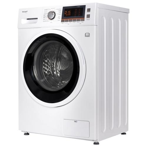 Стиральная машина Weissgauff WMD 6160 D
