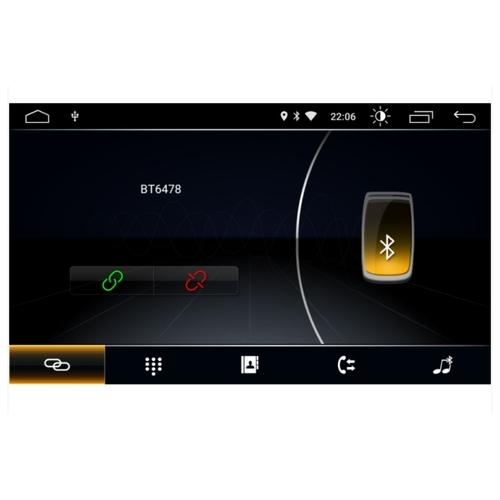 Автомагнитола ROXIMO S10 RS-1113 Toyota Land Cruiser 200 2015+ (Android 8.1)