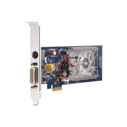 Видеокарта HP GeForce 8400 GS 450Mhz PCI-E 256Mb 800Mhz 64 bit TV HDCP YPrPb