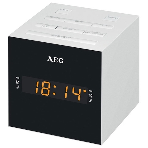 Радиобудильник AEG MRC 4150
