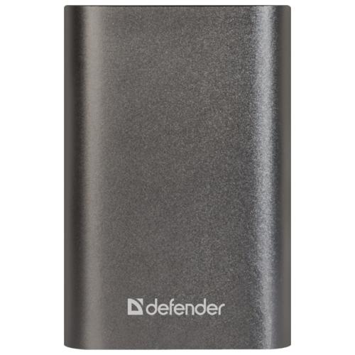 Аккумулятор Defender Lavita Fast 6000B