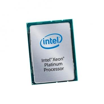 Процессор Intel Xeon Platinum Skylake (2017)