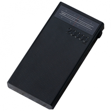 Аккумулятор Remax Radio Series 20000 mAh RPP-102