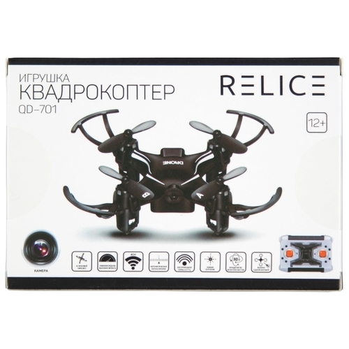 Квадрокоптер Relice QD-701