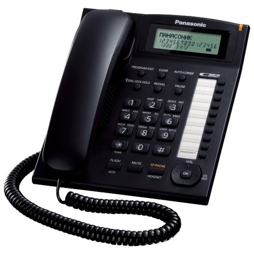 Телефон Panasonic KX-TS2388