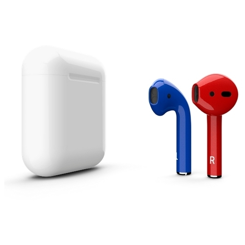 Наушники Apple AirPods Color