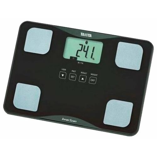 Весы Tanita BC-718 BN