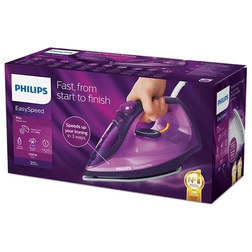 Утюг Philips GC2148/30 EasySpeed Plus