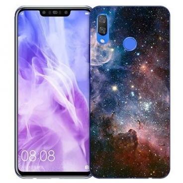 Чехол Gosso 725762 для Huawei Nova 3