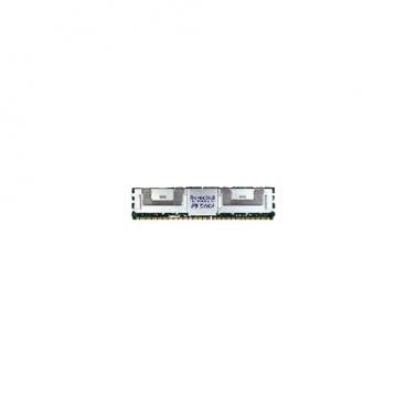 Оперативная память 512 МБ 1 шт. Transcend TS64MFB72V6J-T