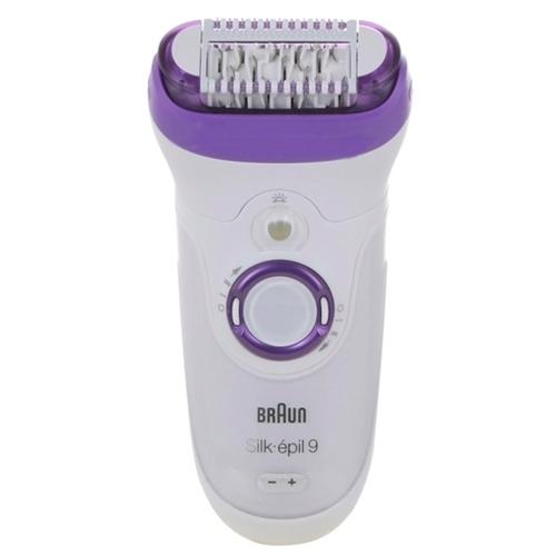 Эпилятор Braun 9-561 Silk-epil 9