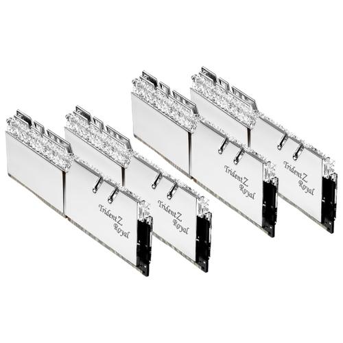 Оперативная память 8 ГБ 4 шт. G.SKILL F4-3200C14Q-32GTRS