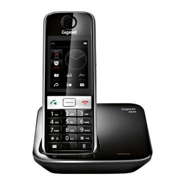 Радиотелефон Gigaset S820