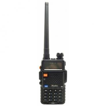 Рация iRadio 558