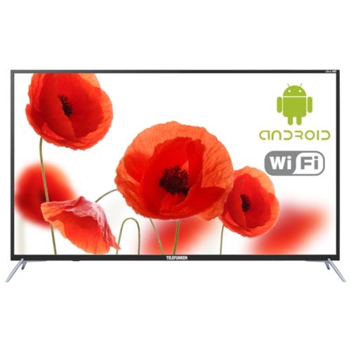 Телевизор TELEFUNKEN TF-LED50S51T2SU