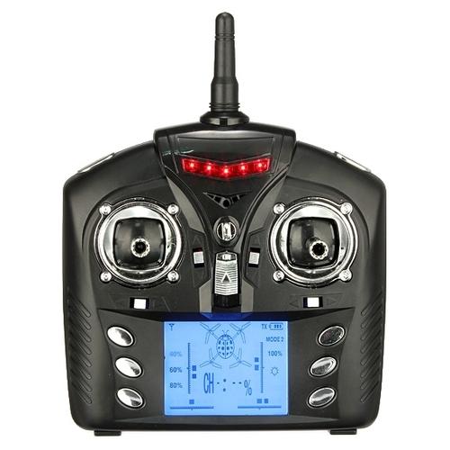 Квадрокоптер WL Toys V999
